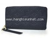Ví Louis Vuitton monogram xanh đen M93435