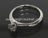 Nhẫn kim cương Tiffany&Co 0.28ct