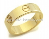 MS4263 Nhẫn Cartier love ring
