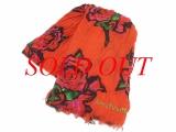 Limited Khăn Louis Vuitton rose