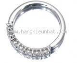 Nhẫn Tiffany&Co tiffany full circle diamond ring