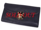 Ví da Louis Vuitton Mahina màu đen M95549