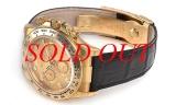 NEW Đồng hồ Rolex daytona 116518 dây da đen