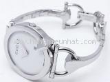 SA Đồng hồ Gucci YA122 màu trắng