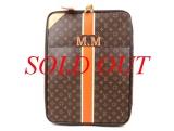 Vali du lịch Louis Vuitton monogram size 55