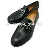 NEW Giày Ferragamo RAFFAELE màu đen