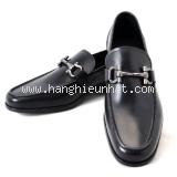 NEW Giày Ferragamo TUSCAN màu đen