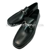 NEW Giày Ferragamo POMPEO màu đen
