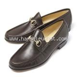 NEW Giày Gucci của nam MARRONE