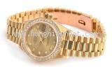 Đồng hồ Rolex datejust 69138 đồng hồ nữ