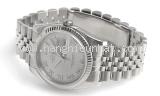 Used Đồng hồ Rolex Datejust demi 116234 mặt xám