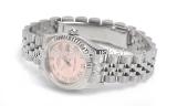 Used Đồng hồ Rolex nữ 179174 mặt hồng
