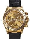 NEW Đồng hồ Rolex daytona 116518 dây da