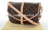 S Túi đeo chéo Louis Vuitton màu nâu M40710