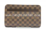 Túi xách Louis Vuitton cầm tay kẻ ô