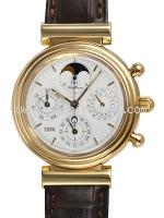 Đồng hồ IWC vàng K18YG