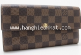 MS4283 Ví Louis Vuitton damier sarah