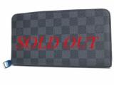 Ví da Louis Vuitton của nam N63077