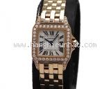 Đồng hồ Cartier mini demoiselle nữ