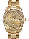 NEW Đồng hồ Rolex nam 118238 nam
