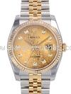 NEW Đồng hồ Rolex datejust 116233 mặt vi tính