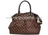 Túi Louis Vuitton trevi damier PM màu nâu N51997