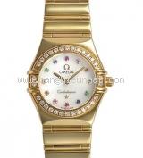 Đồng hồ Omega Constellation của nữ 1164-79