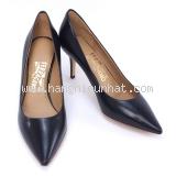 NEW Giày Ferragamo Susi size 8.5 C màu đen