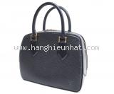 Túi xách Louis Vuitton ep pontneuf màu đen nữ