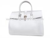 Túi xách Balenciaga màu trắng