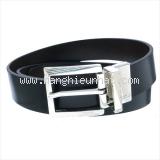 NEW Thắt lưng Versace màu đen V910039
