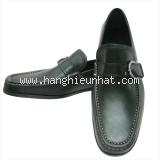 NEW Giày Ferragamo Navarro size 6.5 đen