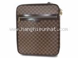 Vali du lịch Louis Vuitton size 45 damier N23293