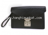 Túi cầm tay Louis vuitton epi nam M52762