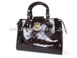 Túi xách Louis Vuitton màu tím bóng M93757