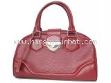 Túi Louis Vuitton bowling GM màu đỏ M5931M