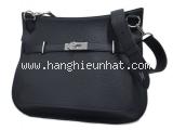 Túi Hermes jypsiere 34 màu đen