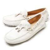 NEW Giày Christian Dior màu trắng nam