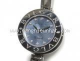 Đồng hồ Bvlgari b-zero1 BZ22S mặt số xanh