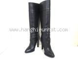Boot Louis Vuitton size 35 màu đen