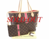 new túi Louis Vuitton neverfull MM mon