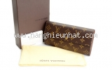 S Ví Louis Vuitton monogram sarah