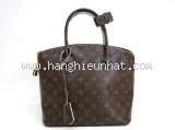 Túi xách Louis Vuitton Lockit monogram M40597