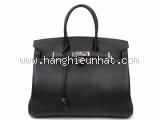 Túi xách Hermes birkin 35 màu đen