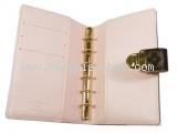 Bọc sổ tay Louis Vuitton kaola