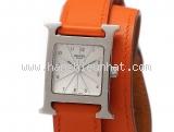 Đồng hồ Hermes cam HH1.210