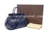 Túi xách Louis Vuitton Marly MM màu xanh M94616