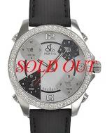 Đồng hồ Jacob&Co kim cương JC-M56