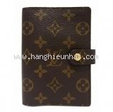 MS4730 Bọc sổ tay Louis Vuitton monogram