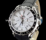 S Đồng hồ Omega 231 nam dây da